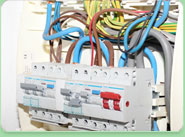 Palmers Green electrical contractors